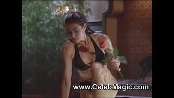 Denise Richards Fake Celebrity Sex Tape