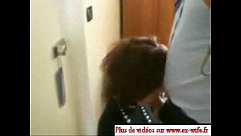 Hot Teen Russian Secretary Sucks Big Dick of her Boss in Office and Swallow